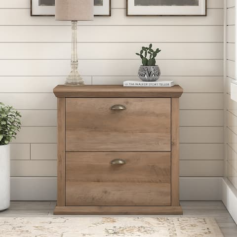Copper Grove Lateral File Cabinet