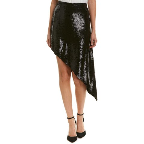 Iro Notrea Leather Skirt