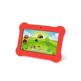 Worryfree Gadgets - Kidszeepad-Red