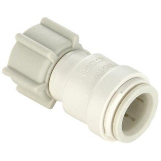 """Watts P-615 Quick- Connect Famale Adapter 1/2"""" X 1/2"""""""