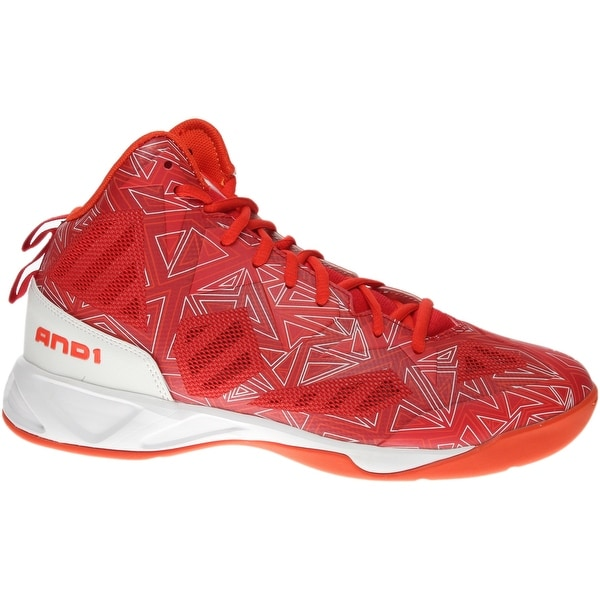 Shop And1 Mens Xcelerate 2 Basketball