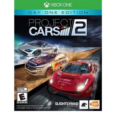 Namco Bandai Entertainment - 22098 - Project Cars 2 Day 1 Editn Xbo