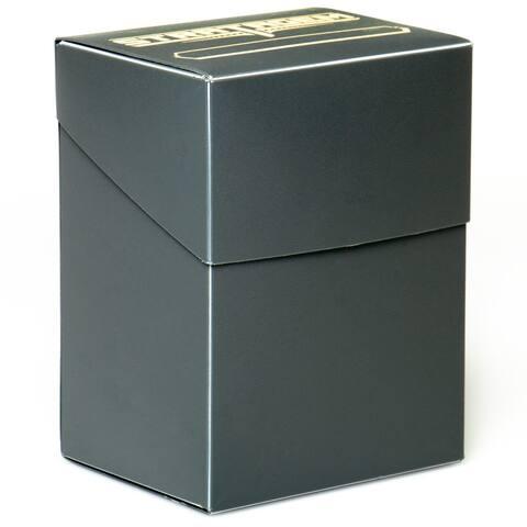 Big Box Deck Box, Black