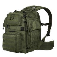 Voodoo Tactical Praetorian Rifle Pack OD Grn 15-002904000