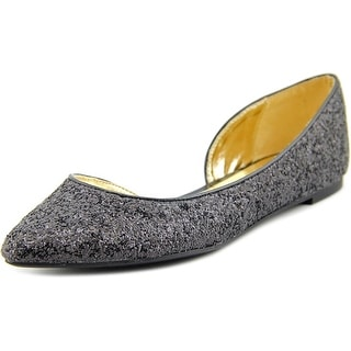 Material Girl Mizzy Women  Pointed Toe Synthetic  Flats