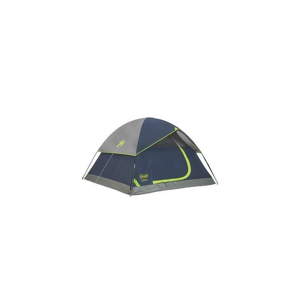 Coleman Sundome 3 Person Tent Tent