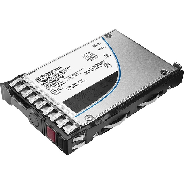 Hewlett Packard Enterprise - Hpe 800Gb Sas 12G Mu Sff Sc Ds Ssd