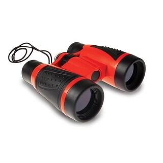 Learning Resources EI-5274BN Geosafari Compass Binoculars - Pack of 3