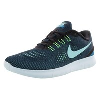 0fc57ce5665a1 Shop Nike Free Rn Motion Flyknit Running Women s Shoes - Free ...