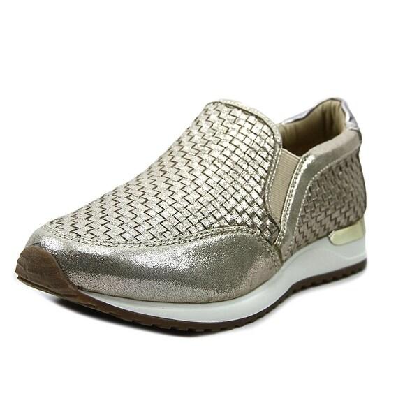 Carlos by Carlos Santana Sophia Kork Sneakers Shoes