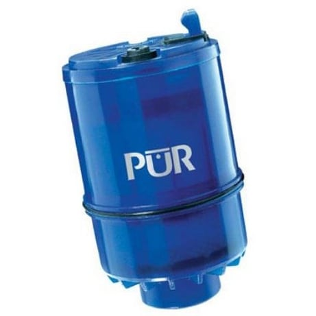 PUR RF-9999 MineralClear Faucet Refill Water Filter, 1-Pack