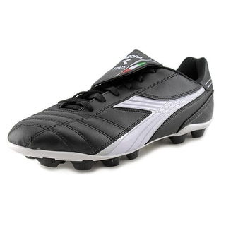 Diadora Forza MD Round Toe Leather Cleats