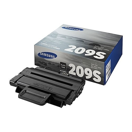 """Samsung MLT-D209S Black Toner Cartridge Toner Cartridge"""