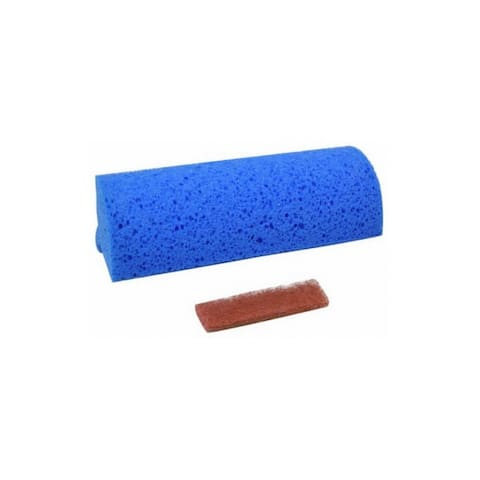 Quickie 05724/3 Automatic Roller Mop Refill Cellulene Sponge for #057