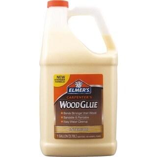 Elmers Gallon Wood Glue