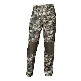 Rocky Outdoor Pants Mens Reinforce Polyester Shell DWR
