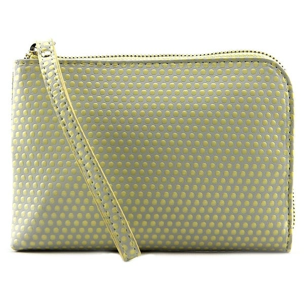 Poverty Flats PSPS12400 Women Synthetic Wristlet