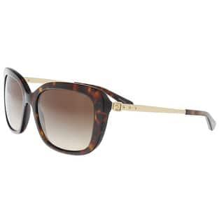 ba68ed8352b Coach HC8168 L156 512013 Dark Tortoise Womens Plastic Rectangle Sunglasses.  Quick View