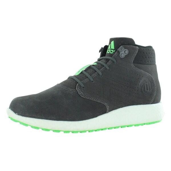 Adidas D Rose Lakeshore Boost Basketball Men's Shoes - 11 d(m) us