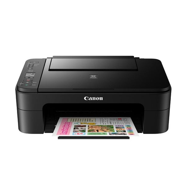 Canon Soho And Ink-2226C002 Pixma Ts3120 Wireless Inkjet All In One Printer