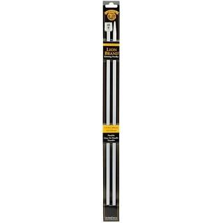 "Single Point Knitting Needles 14""-Size 9/5.5mm"