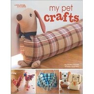 My Pet Crafts - Leisure Arts