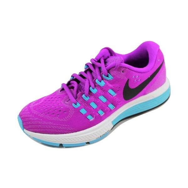 Nike Women's Air Zoom Vomero 11 Light Orewood Brown/Taupe Grey-Sail 818100-501