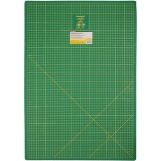 "Omnigrid Double-Sided Mat Inches/Centimeters-24""X36""/60cmX91cm"