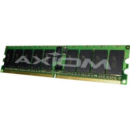 """""""Axion AXG16491708/4 Axiom 32GB DDR2 SDRAM Memory Module - 32 GB (4 x 8 GB) - DDR2 SDRAM - 667 MHz DDR2-667/PC2-5300 - ECC -"""