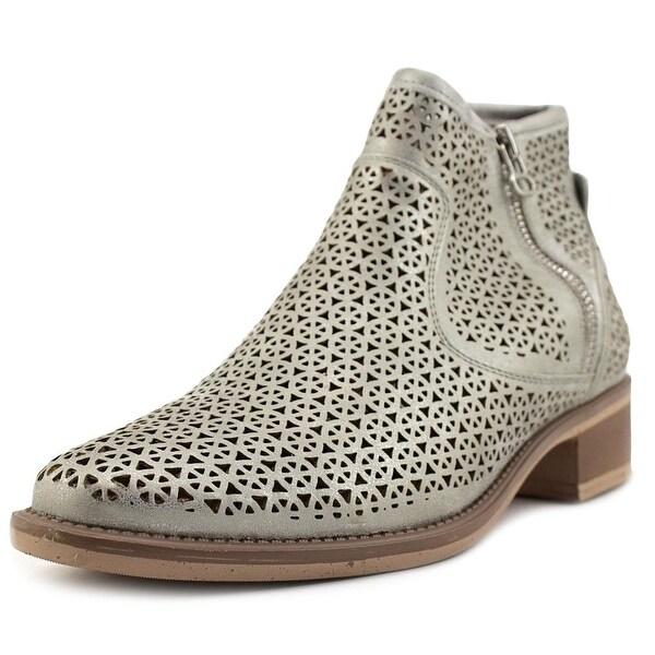 Maria Mare 66607 Women Silver Boots