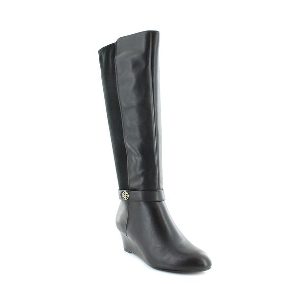 Giani Bernini Dafnee Women's Boots Black