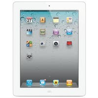 "Apple Ipad 3 with Wi-Fi 9.7"" - 32GB - Black or White"