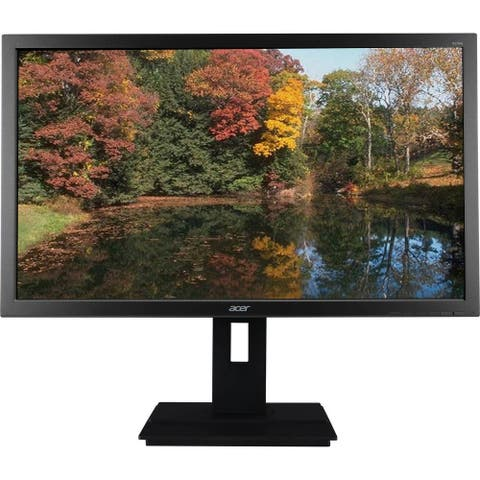 Acer B276HL Widescreen LCD Monitor Monitors