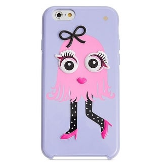Kate Spade Womens Make Your Own Monster Cell Phone Case iPhone 7 Hardshell