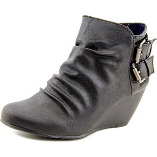 Blowfish Bug  Women  Round Toe Synthetic  Ankle Boot