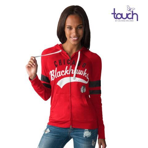 Chicago Blackhawks Rundown Hoodie