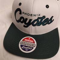 8293005d Shop Los Angeles Kings Mens Size Osfa Snapback Flatbrim Vintage Hat ...