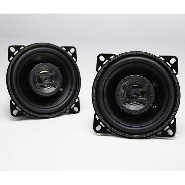 "Hifonics ZS4CX Zeus 4"" Coaxial Speaker"