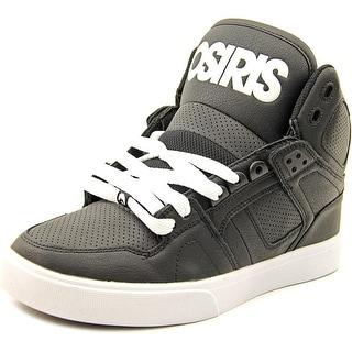 Osiris NYC 83 VULC Round Toe Synthetic Skate Shoe