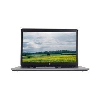 """HP EliteBook 750 G1 Intel Core i5-4210U 1.7GHz 8GB RAM 128GB SSD Win 10 Pro 15.6"""" Laptop (Refurbished B Grade)"""