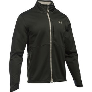 Under Armour Mens Athletic Jacket Insulated Water Resistant