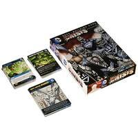 DC Comics Crisis Expansion 2 Card Game