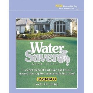 Water Saver 10Lb Water Saver Seed