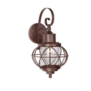 "Craftmade Z5924 Revere 21"" Outdoor Wall Sconce"