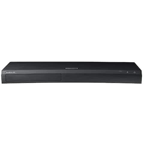 Samsung UBD-M9700 4K UHD Blu-ray player w/ Dolby Atmos & DTS:X