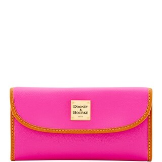 Dooney & Bourke Raleigh Continental Clutch (Introduced by Dooney & Bourke at $158 in Apr 2016)