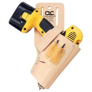 CLC DRL91 ToolWorks Cordless Drill Holster