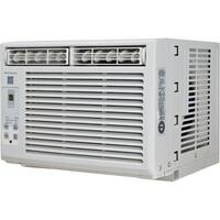 Frigidaire FFRE0533Q1 Energy Star 5,000 BTU 115V Window-Mounted Mini-Compact Air Conditioner - White