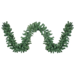 buy christmas garland online at overstockcom our best christmas decorations deals - Cheap Christmas Garland
