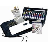 Royal Brush - The Acrylic Painting Box Set